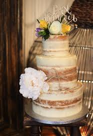 Best Ideas Of Rustic Wedding Cake About Artisana Bespoke Cakes 3 Tier Semi