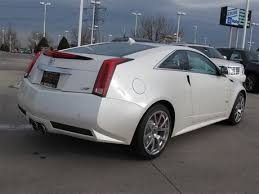 Purchase new 2013 Cadillac CTS V Coupe 2 Door 6 2L in Wheat Ridge