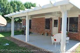 Elegant Patio Cover Aluminum Gallery 1 – Affordable Shade Patio Covers