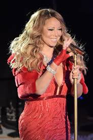Rockefeller Christmas Tree Lighting 2014 Live Stream fans disappointed with mariah carey u0027s all i want for christmas