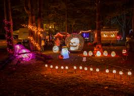 Halloween City Saginaw Mi by Saginaw Bay Resort Standish Mi Outdoor Adventures Resorts