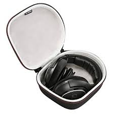 LTGEM Headphone Case For Sennheiser HD 598HD558HD202 IIHD201HD419