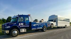 100 Truck Stops I 70 Heavy Towing Columbia MidMO Heavy Towing Service