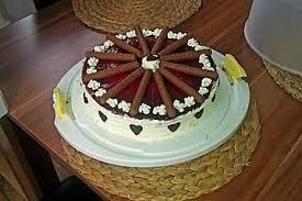 mascarpone kirsch torte