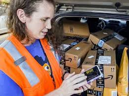 Amazon Flex Is In KC, But The Job Is Hard To Get | The Kansas City Star Straight Truck Driver Jobs Wwwtopsimagescom Cole Swindell Chillin It Official Video Youtube Driving Elmonic With Best Non Cdl Wisconsin Championship Ottery Transportation Inc 25 Inspirational Delivery Resume Wwwmaypinskacom Heartland Express Samples Velvet Job Description For Sakuranbogumicom Of Valid Lovely Writing Research Essays Cuptech S R O Idea
