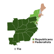 First Party System Wikipedia