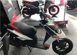 Aprilia New Scooty 150