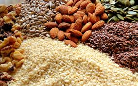 Go Raw Pumpkin Seeds Green by Raw Nuts And Seeds That Support Collagen Production In The Body