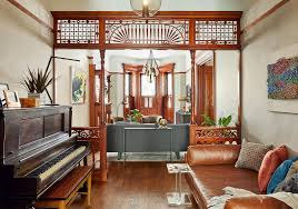100 Interior Design Victorian Er Linda Cava Brings Color To A Park Slope