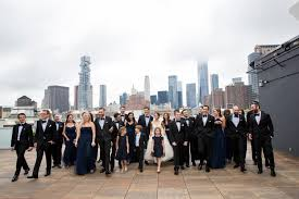 100 Tribeca Rooftops RooftopWedding