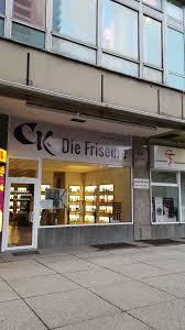 ck die friseure in der stadt berlin