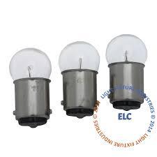 lb82 bulbs 6 volt exit light co