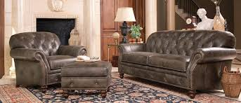 smith brothers leather sofa brokeasshome com