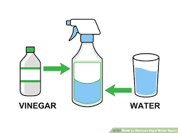3 ways to remove water spots wikihow