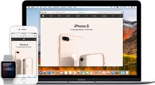 Use Continuity to connect your Mac iPhone iPad iPod touch and