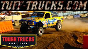 Tuff Trucks - 2018 Bloomsburg Pennsylvania Modified Class Friday ...