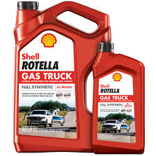 100 Best Ford Truck Engine Rotella Debuts New Full Synthetic For Gas Truck Engines Medium