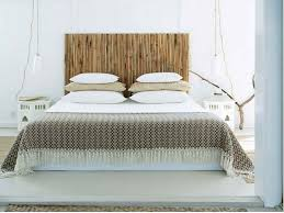 Bamboo Headboard And Footboard by Decoration Bamboo Headboard Decoration For Bedroom Interior
