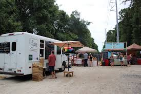 100 Trucks Paper KTCHeN Commissary Helps Local Food Trucks And Vendors Get Ready For