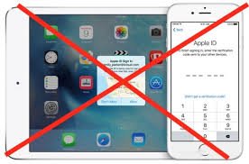 How to Turn f Two Factor Authentication for Apple ID