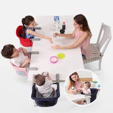 MIWORM Fast Hook On Table Chair, Tight Fixing Clip On Baby Or ... 8 Best Hook On High Chairs Of 2018 Portable Baby Chair Reviews Comparison Chart 2019 Chasing Comfy High Chair With Safe Design Babybjrn Clip On Table Space Travel Highchair Portable For Travel Comparison Bnib Regalo Easy Diner Navy Babies Foldable Chairfast Amazoncom Costzon Babys Fast And Miworm Tight Fixing Or Infant Seat Safety Belt Kid Feeding