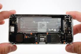 iPhone 5 Screen Repair Guide