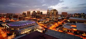 Park Terrace Apartments in Phoenix AZ