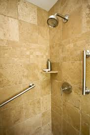 can i drill into corian to install grab bars home
