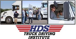 Contact HDS Truck Driving Institute In Tucson, AZ