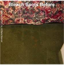 How To Fix Bleach Stains On Carpet by Carpet Dyeing Bleach Spots Actual Samples 4 By Color Your Carpet