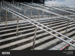 Metal Railings Steps. Ladder Metal Image & Photo | Bigstock Decorating Best Way To Make Your Stairs Safety With Lowes Stair Stainless Steel Staircase Railing Price India 1 Staircase Metal Railing Image Of Popular Stainless Steel Railings Steps Ladder Photo Bigstock 25 Iron Stair Ideas On Pinterest Railings Morndelightful Work Shop Denver Stairs Design For Elegance Pool Home Model Marvelous Picture Ideas Decorations Banister Indoor Kits Interior Interior Paint Door Trim Plus Tile Floors Wood Handrails From Carpet Wooden Treads Guest Remodel