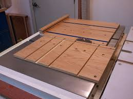 download free plans u2013 table saw crosscut sled newcastle woodworking