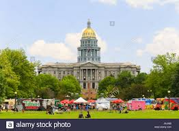 Denver, USA - May 25, 2016: The Colorado State Capitol Seen From The ... Big Juicy Food Truck Denver Trucks Roaming Hunger Front Range Colorado Youtube Usajune 11 2015 Gathering Stock Photo 100 Legal Waffle Cakes Liege Hamborghini Los Angeles Usajune 9 2016 At The Civic Of Gourmet New Stop Near Your Office Street Wpidfoodtruck Corymerrill Neighborhood Association Co Liquid Driving Denvers Mobile Business Eater Passport Free The Food Trucks Manna From Heaven