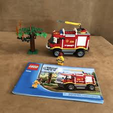 4208 Lego Complete City Fire Trucks Instructions Fireman Buring Tree ... Lego City Itructions For 60002 Fire Truck Youtube Itructions 7239 Book 1 2016 Lego Ladder 60107 2012 Brickset Set Guide And Database Chambre Enfant Notice Cstruction Lego Deluxe Train Set Moc Building Classic Legocom Us New Anleitung Sammlung Spielzeug Galerie Wilko Blox Engine Medium 6477 Firefighters Lift Parts Inventory Traffic For Pickup Tow 60081