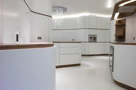 cuisine bois laqué architecture cuisine bois laque blanc architecture d intérieur