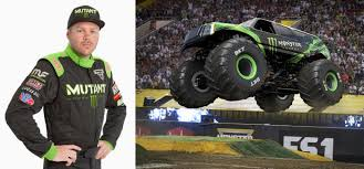 Monster Jam In Foxborough To Feature East Longmeadow Driver ... Wwes Madusas Path From Body Slams To Monster Trucks Sicom Instigator Xtreme Monster Sports Inc Jam 2017 Tampa Big Trucks Loud Roars And Fun Us Style Truck Driving Experience Sussex Days For Nicole Johnson Scbydoos Driver Is No Mystery The Ultimate Take An Inside Look Grave Digger Grizzly In West Ride A Behind Scenes Million Little Echoes Optimasponsored Shocker Awesome Off Road