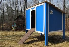Build a chicken coop Pt 1