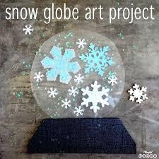 Winter Wonderland Mixed Media Workshop Masterpiece Society