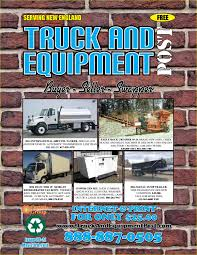 100 Dealers Truck Equipment Equipment Post 20 21 2018 By 1ClickAway Issuu