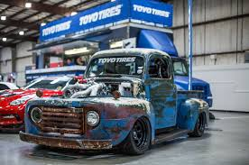 100 Martin Farm Trucks Autocon SF 16 Spotlight 49 Ford F1 Truck Photo Image Gallery