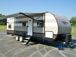 100 Hunting Travel Trailers Indiana RV Dealer Toy Haulers And Sales In