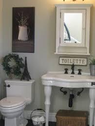 Half Bathroom Theme Ideas by French Country Bathroom Decorating Ideas Genwitch