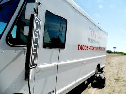 Mexican Food Truck Rolls Into Bowman · The Bowman Extra