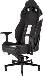 CORSAIR T2 ROAD WARRIOR Gaming Chair — Black/White Staples Vartan Gaming Chair Red Staplesca The 10 Best Chairs Of 2019 Costway High Back Racing Recliner Office Triplewqhd Monitor Rig Choices Help Requested Prime Commander Black And Yellow Home Theater Seating Rzesports Z Series Review Macs Macbooks Buying Advice Macworld Uk Game Ergonomic Pu Leather Computer Desk Acers Predator Thronos Is A Cockpit Masquerading As Gaming Chair Budget Rlgear Mirraviz Multiview System Console Jul Reviews Guide