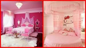 Amazing Girly Bedroom Decoration Ideas Lovely