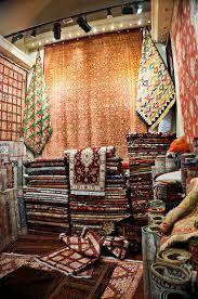 Download Turkish Carpet Shop Stock Image Of Stack Stacks