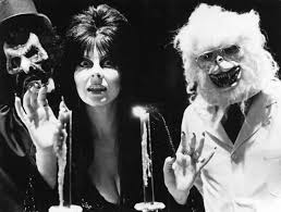 Knotts Berry Farm Halloween Haunt Jobs by Elvira With Monsters At Knott U0027s Berry Farm Mid 1980s Flickr
