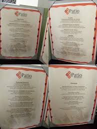 El Patio Mexican Restaurant Mi by El Patio Mexican Restaurant U2013 Dikimo