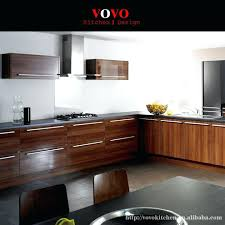 Laminate Cabinets Peeling by Kitchen Cabinets Plywood Solid Wood Pressure Sensitive Veneer