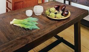 Narrow Kitchen Tables — DESJAR Interior